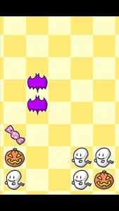 24appnetさんの新作「DROP CANDY – ハロウィンパズル」をレビューしてみたよ!